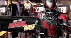 Video: ANT MAN 2 Trailer Teaser + Hulk vs Ant Man - Coca Cola Ad (2018) Ant Man and the Wasp